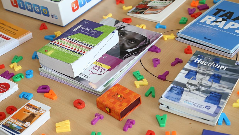 Conferentie Taal en Werk